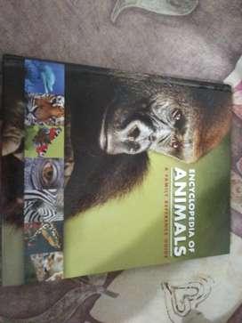 Animal encyclopedia for rs 500