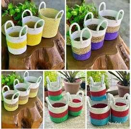 Set cover pot mini