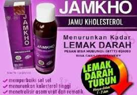 J. A. M. K. H. O 100 ml