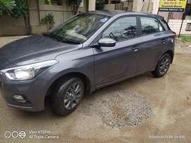 Hyundai grand I20 Fully sanitized self drive cars from long drive cars