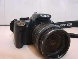 Camera Canon EOS 400D