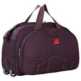 Brand New Polyster Duffle Bag for sale