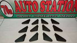 Segitiga Cover Spion Depan Luar Avanza/Xenia all new