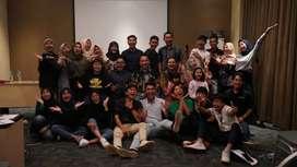 Di Buka Program Boording School Property Di Bandung Gratis