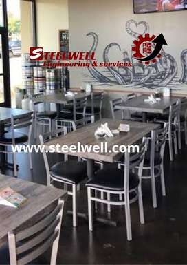 try our cafe and restaurant furniture
