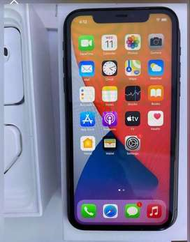 GET I PHONE 11 IN XCELLENT CONDITION AT BEST PRICE WITH WARRANTY COD