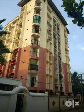2 bhk 1000 sqft flatt at aluva paravur kavala manappuram road