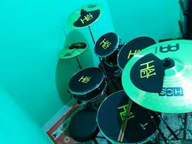 Bismillah jual Drum Tama swingstar like new