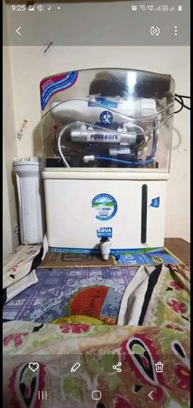 Whirlpool fridge&water filter