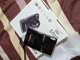 Canon ixus 190.bluetooth