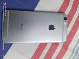 3 year old I phone good condition 6 S