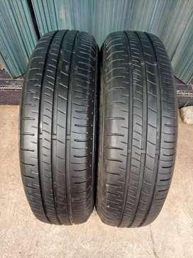 Ban 165 80 r13 Dunlop 90% Xenia Kijang Sigra Carry Espass Futura Calya