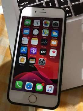 IPhone 6s one year old