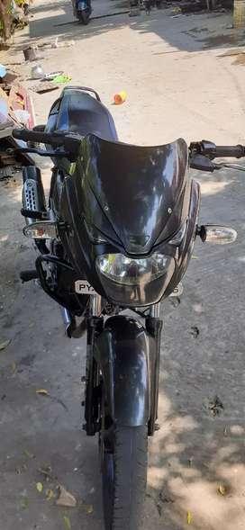 Nice bike driving good 45 milage 986575one727super bike