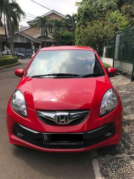 HONDA BRIO E AT 2015 - First hand, Great quality, Low KM