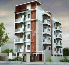 3BHK Flats in Gajuwaka Semi Gated Community