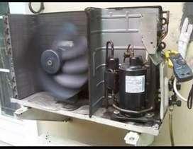 AINUN melayani kerusakan ac/mesin cuci/kulkas