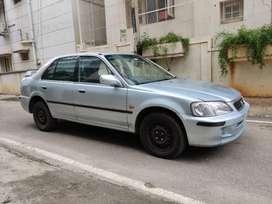Honda City 2000-2003 1.5 EXI, 2000, Petrol