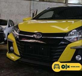 [Mobil Baru] Promo LEBARAN Daihatsu New AYLA 2020 Harga Termurah !!