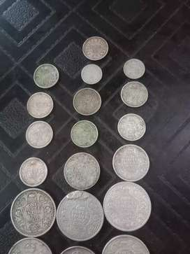 Rare old coins for sale