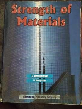 Stregth of Materials