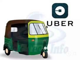 Uber auto attachment and activation