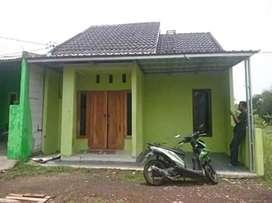 Dijual rumah kampung Sukodono