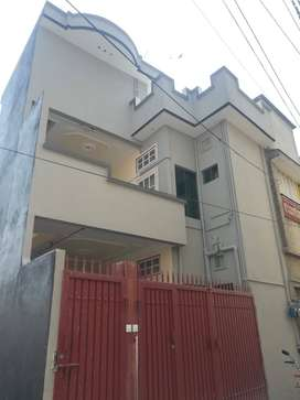 5 Marla House (1st Floor) Available on Rent