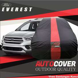 Sarung mobil Everest Livina Mobilio Xpander Avanza Splash Fortuner dll