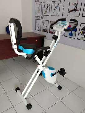 Alat fitness sepeda statis X bike Fitclass bc ges264