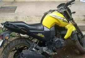 Yamaha bike sale