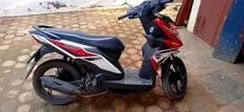 Honda Beat New Lengkap
