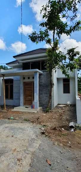 Rumah MEWAH harga Termurah di Doplang Utara SMAN1 Purworejo