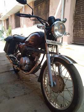 Super  bike.   Mailag 68