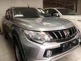 Mitsubishi triton register 2019 nik 2018 tipe GLS 4x4 double cabin