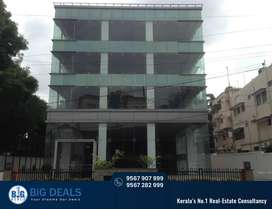 Building for Sale - 5000 Sq.ft available at MG Road, Trivandrum..