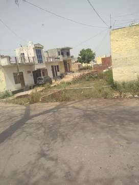 Ballabhgarh ,Sikri ,Gadpuri Tolltax Ke Pass PLot Asan Kisto Me Kharide