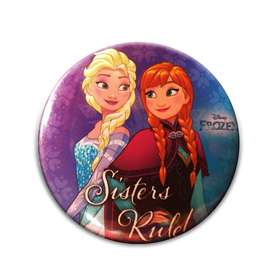 Sister's Badge