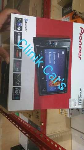 TV Mobil Headunit Pioneer AVH-G215BT ^_^