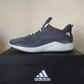 Sepatuu Adidas Alphabounce Em Kode art cq1342 original