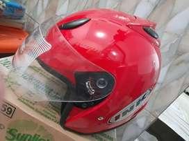 Obrall helm baru