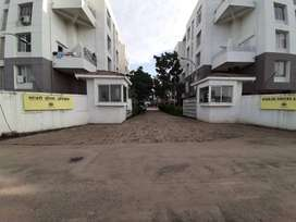 all amenities in the society 2.5bhk flat for sale in solapur road
