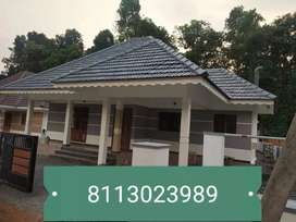 BEAUTIFUL BRAND NEW HOUSE SALE IN PALA PONKUNNAM HIGHWAY