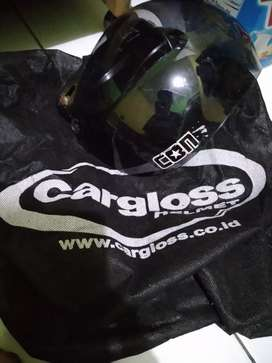 Helm cargloss size L