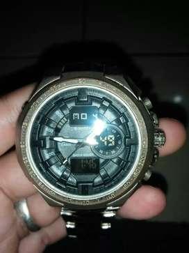 Jam tangan merek EDIFICE