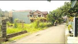 Jual Murah Tanah Kavling di Taman Cimanggu - Lokasi Sangat Strategis