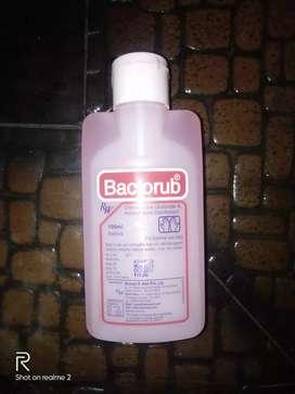 Hand Sanitizer at LOW price