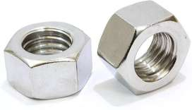 Nuts 10mm,11mm,13mm & move on