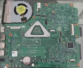 motherboard dell inspiron 3421 core i3 normal