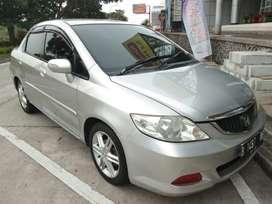 Honda City Facelift 2007 VTEC Keren Irit Istimewa